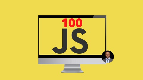 100 Days of JavaScript Udemy coupons