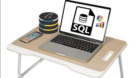 SQL-MySQL: 2021 Complete Master Bootcamp   Beginner - Expert Udemy coupons