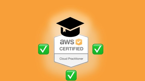[ 6 Full Exam Tests ] AWS Certified Cloud Practitioner 2020