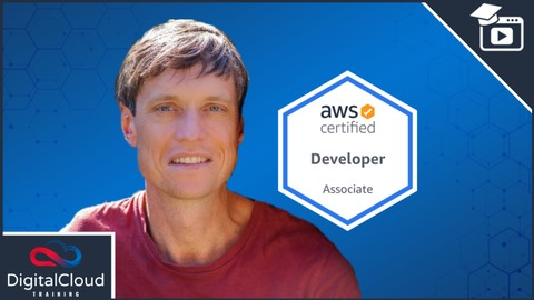 AWS Certified Developer Associate Exam Training 2020 [NEW] Udemy Coupons