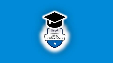 AZ-900 - Microsoft Azure Fundamentals Training Bootcamp 2020 Udemy Coupons