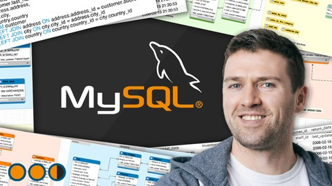 Advanced SQL Database Administration with MySQL Workbench Udemy coupons