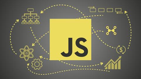 Algorithms in JavaScript Design techniques Udemy coupons