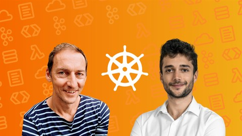 Amazon EKS Starter Docker on AWS EKS with Kubernetes Udemy coupons
