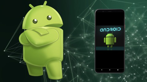 Android 11 Masterclass Udemy coupons