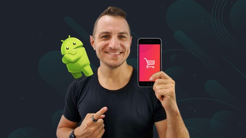 Android Firebase Firestore - Masterclass - Build a Shop App Udemy coupons