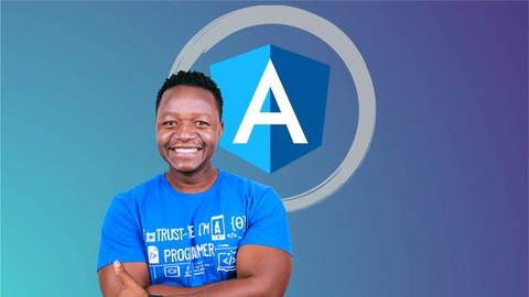 AngularDart - Build Dynamic Web Apps with Angular & Dart Udemy coupons