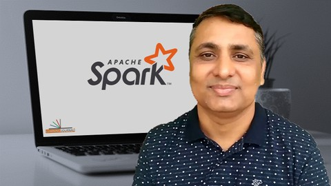 Apache Spark 3 Spark Programming in Scala for Beginners Udemy coupons