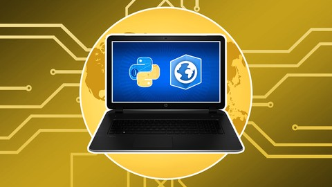 ArcPy for Python Developers using ArcGIS Pro Udemy coupons