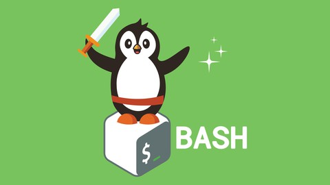 Bash Mastery The Complete Guide to Bash Shell Scripting Udemy coupons