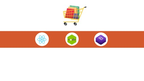 Build Ecommerce site from scratch using React,Node&Bootstrap Udemy coupons