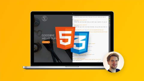 Build Responsive Real World Websites with HTML5 and CSS3 Udemy coupons