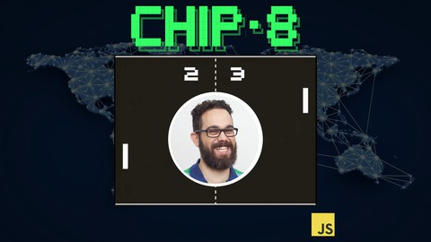 Build a Chip-8 Emulator in JavaScript that runs on a browser Udemy coupons