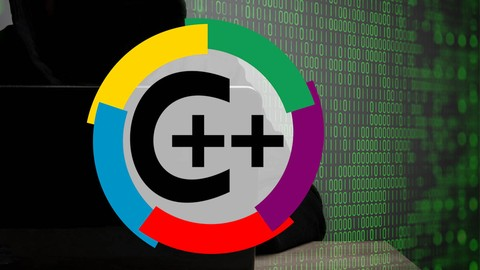 C++ Programming Bootcamp - Learn Complete C++ From 0 to 100 Udemy coupons