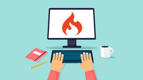 CodeIgniter 4 Build a Complete Web Application from Scratch Udemy coupons