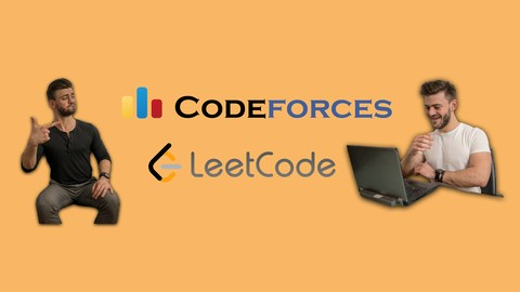 Competitive Programming and Coding Interviews Mastermind Udemy coupons