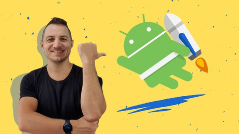 Complete Android 11 Jetpack Masterclass Udemy coupons