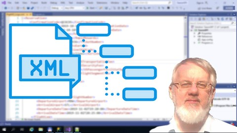 Complete Guide to XML For Microsoft Developers Udemy coupons