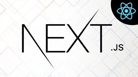 Complete Next.js with React & Node - Beautiful Portfolio App Udemy Coupons