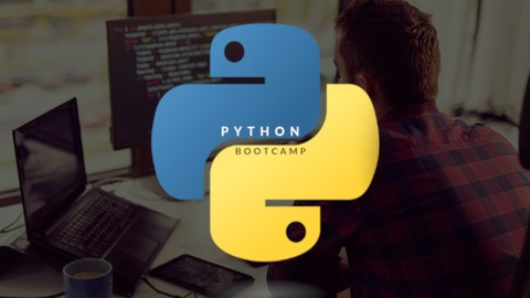 Complete Python Bootcamp : 2020 with practical projects. Udemy coupons