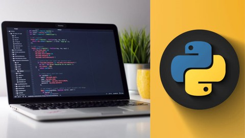 Complete Python Bootcamp 2021 Beginner to Advanced Udemy coupons