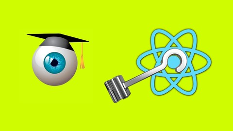 Complete React Hooks Course 2020 A - Z ( Scratch to React ) Udemy coupons