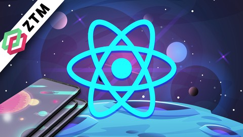 Complete React Native in 2021 Zero to Mastery with Hooks Udemy coupons
