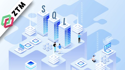 Complete SQL Databases Bootcamp