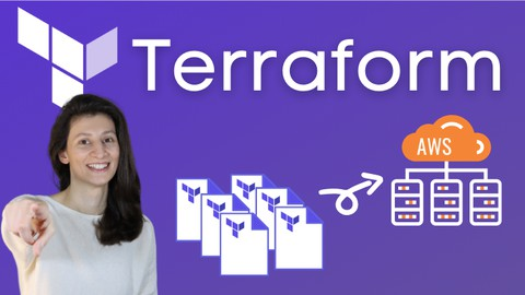 Complete Terraform Course Beginner to Advanced 2021 Udemy coupons