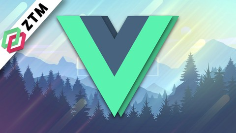 Complete Vue Mastery 2021 (w/ Vuex, Composition API, Router) Udemy coupons