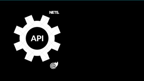 Complete Web API in .NET 5 Consumed with Blazor WebAssembly Udemy coupons
