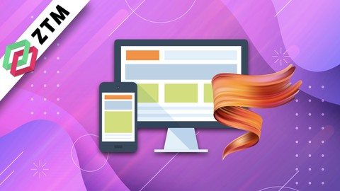 Complete Web Mobile Designer in 2021 Udemy coupons