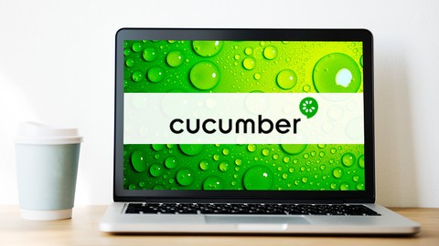 Cucumber with Java-Build Automation Framework in lesser code Udemy coupons