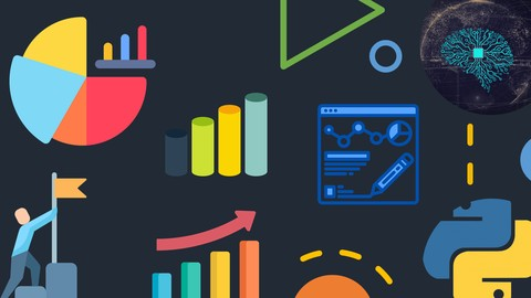 Data Visualization in Python Masterclass Beginners to Pro Udemy coupons