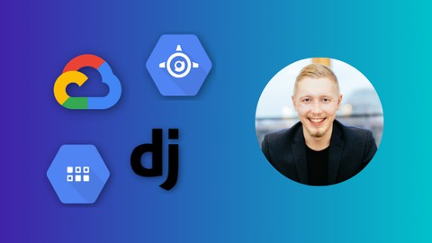 Deploy a Serverless Django app on Google App Engine Udemy coupons
