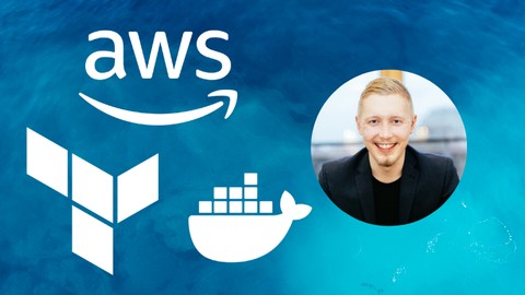 DevOps Deployment Automation with Terraform AWS and Docker Udemy coupons