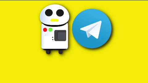 Develop Telegram Bots with PHP and MadelineProto Udemy coupons
