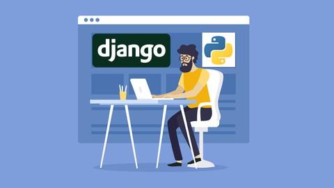 Django & Python Backend Web Development For Beginner Udemy coupons