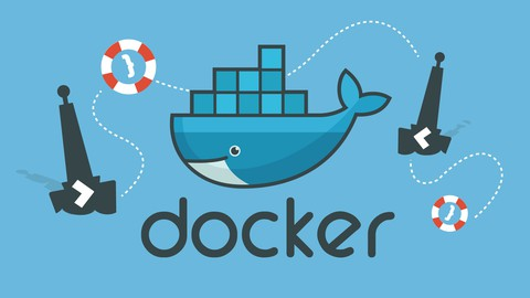 Docker Kubernetes The Practical Guide Udemy coupons