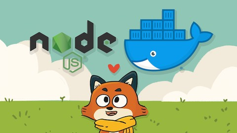 Docker for Node.js Projects From a Docker Captain Udemy coupons