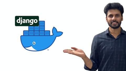 Docker for Python Django Developers Udemy coupons