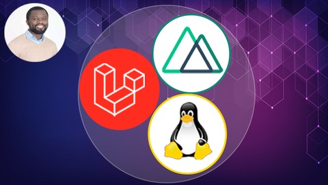 Fullstack Laravel API development with Nuxt and Linux - 2020 Udemy Coupons
