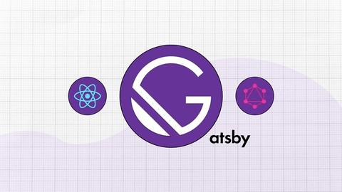 Gatsby JS Developer's Guide - Important Parts & Blog App Udemy coupons