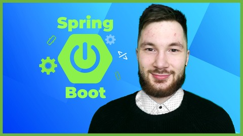 Hands On Spring Boot Course - Build a FinTech App Udemy coupons