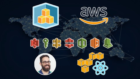 Infrastructure as Code, Master AWS Cloud Development Kit CDK Udemy coupons