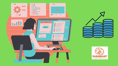 Interactive Brokers Python API - Advanced Concepts Udemy coupons