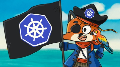Kubernetes Mastery: Hands-On Lessons From A Docker Captain Udemy coupons