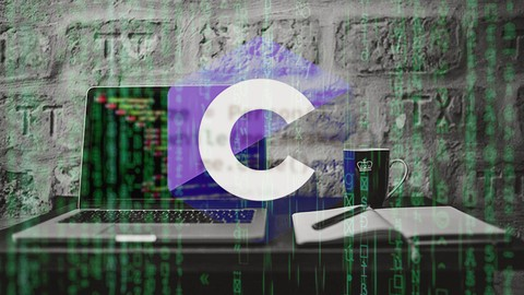 Learn Computer Programming With C Language Udemy Coupons