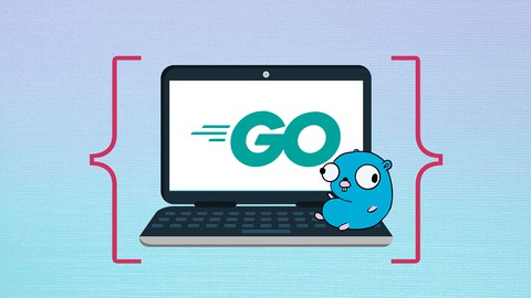 Learn Go for Beginners Crash Course (Golang) Udemy coupons