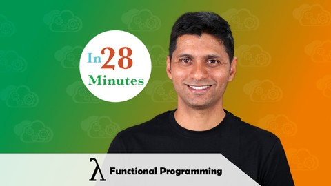 Learn Java Functional Programming with Lambdas & Streams Udemy coupons